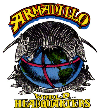 Welcome to the Armadillo Word Headquarters web site!